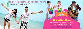 SongGiaShop| Shop Áo Thun Đồng Phục | Đồ Đi Biển